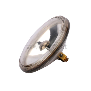 Sealed beam lamp bulb par36 4515 6V 30W halogen