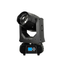 Mini Size 7R 230W Beam Moving Head Light