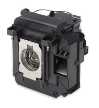 Repalcement Compatible projector lamp ELPLP61 / V13H010L61 for epson