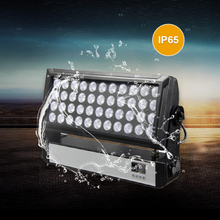 44X10W LED OUTDOOR WASH MOVING LIGHT