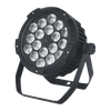 IP65 Outdoor Led Par Light RGBW 4in1 18pcs 10W Waterproof LED Stage Wash Light