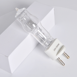 Classic Stage Studio Spot Light Bulb 230v 2000W G22 CP75/CP92 Photography Tungsten Wire Soft Lamp