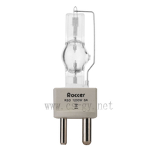 ROCCER lamp MSR1200 SA HTI1200/SE XS quartz glass material tubular shape GY22 dj scan stage lamp MSR1200 SA