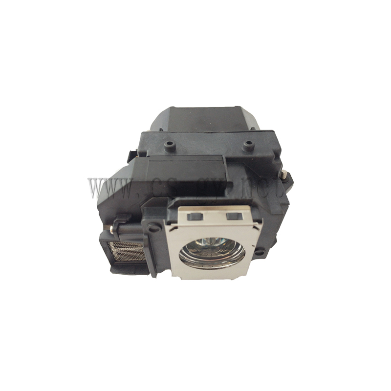Epson V13H010L58 Elplp58 Replacement Projector Lamp For Eb-X9 3Lcd ...