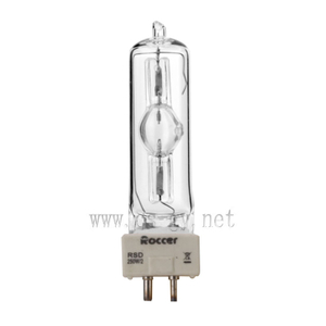ROCCER lamp MSD250/2 MSD 250W single ended Metal Halide discharge moving head Lamp