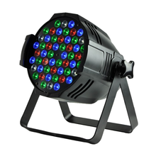JTL RGBW LED PAR 3WX54 Stage Club Light